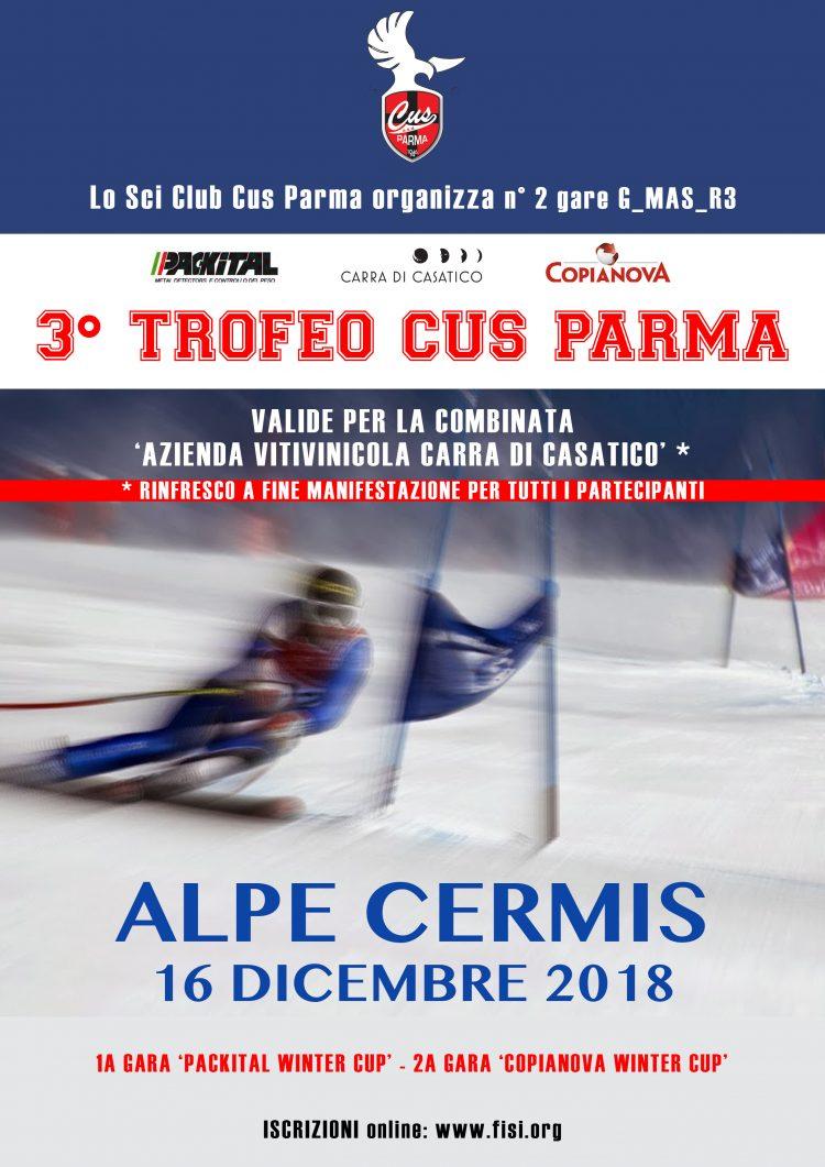 Sport Invernali Cus Parma – Pagina 2 – CUS Parma A.S.D.