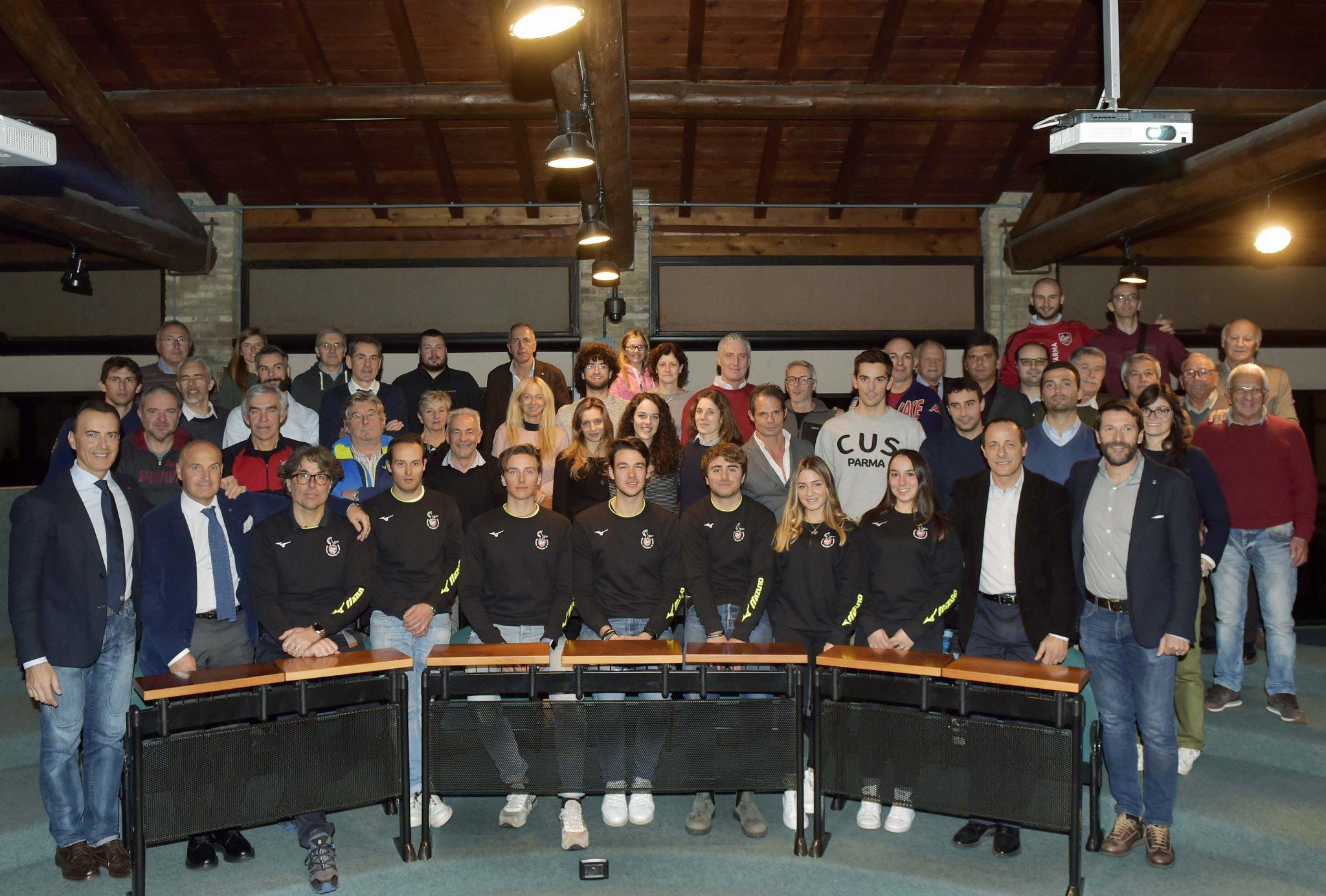 Sport invernali, Cus Parma Asd punta sui giovani – CUS Parma